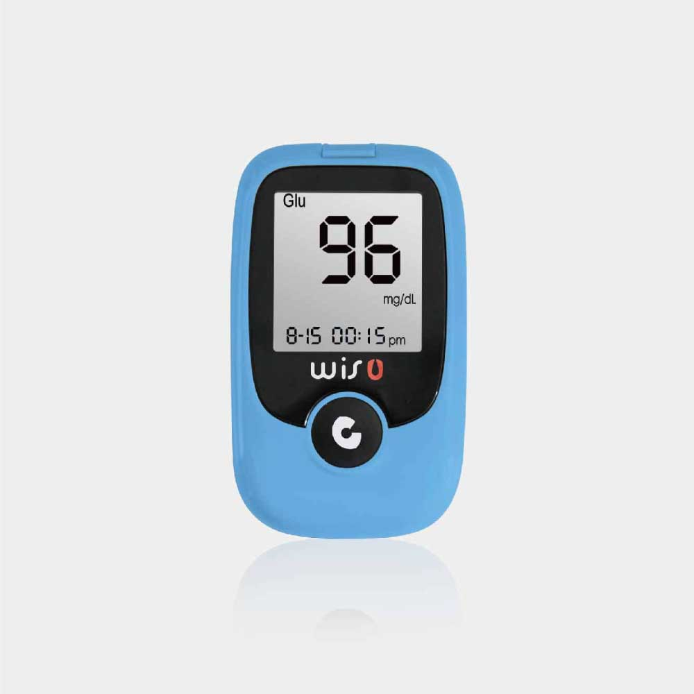 Blood Glucose Ketone Monitorng System Cei Medical